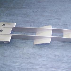 SeaDoo用ステン3mmレーシングスコープゲート