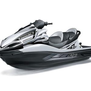 Kawasakiカワサキ ジェットスキー ULTRA310LX ホワイトメタリック新艇
