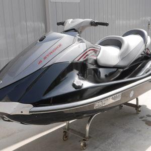 YAMAHA ヤマハ MJ-VX Cruiser 2007モデル