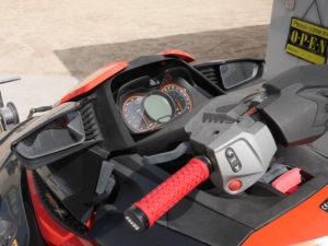 SeaDoo RXT260RS 2011年モデル