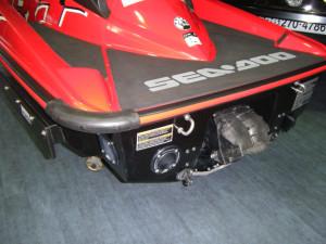 seadoo rxt215 2008年モデル