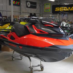 試乗可能 SeaDoo RXP-X 300  400馬力以上チューニング艇