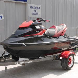 SeaDoo RXT 260RS 2011年モデル