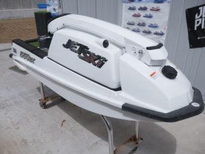 JET SKI 550SXメモリアルモデル