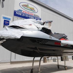 限定セール!! SeaDoo RXP-X 300 2018年モデル スーパーリミテッド330馬力 新艇