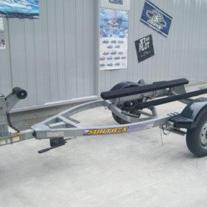 サン自動車 PWC専用トレーラー TB-06型