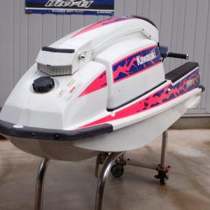 Kawasakiカワサキ ジェットスキー JET SKI 550 SX C-1