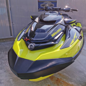 2018年モデル SeaDoo RXT-X 300  ST3ハル 400馬力以上チューニング艇