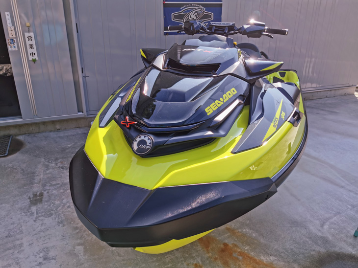 RST-X300