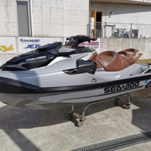 2018年モデル SeaDoo GTX-LTD 300